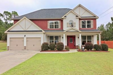 185 Baystone Drive, Sanford, NC 27332 - MLS#: 190681