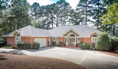 118 Pine Ridge Drive, Whispering Pines, NC 28327 - MLS#: 190718