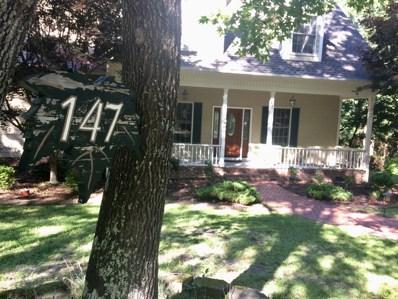 147 Silver Lake Point Point, Sanford, NC 27332 - MLS#: 190743