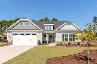 107 Wildflower Court, Whispering Pines, NC 28327 - MLS#: 190760