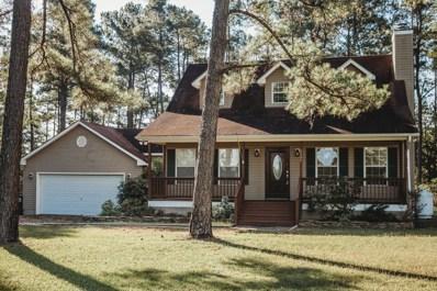 3404 Cameron Hill Road, Cameron, NC 28326 - MLS#: 190768