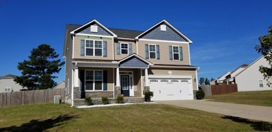 241 N Prince Henry Way, Cameron, NC 28326 - MLS#: 191136
