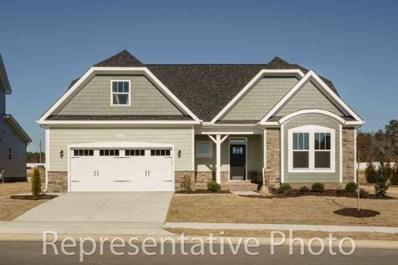 310 Parrish Lane, Carthage, NC 28327 - MLS#: 191345