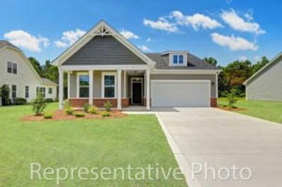 200 Parrish Lane, Carthage, NC 28327 - MLS#: 191488