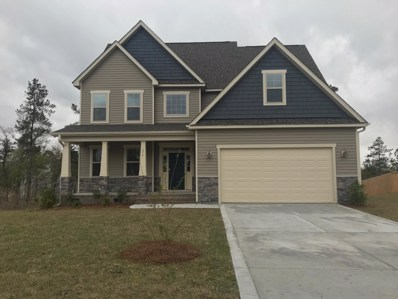 373 Turriff Way, Cameron, NC 28326 - MLS#: 191602