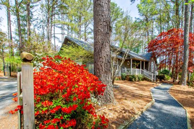 16683 Rabbit Run Court, Wagram, NC 28396 - #: 193747