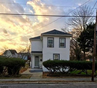 213 Doughty Road, Pleasantville, NJ 08232 - #: 515268
