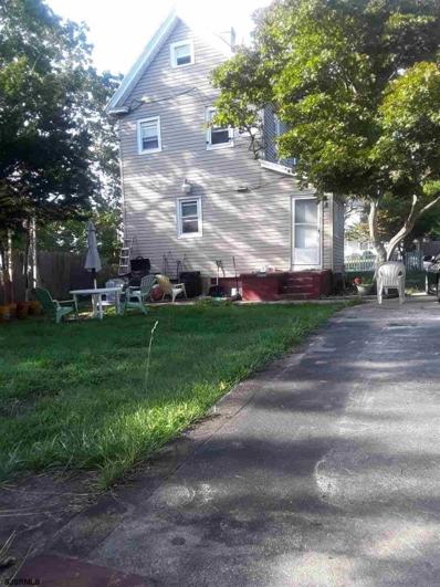 137 W Edgewater Ave, Pleasantville, NJ 08232 - #: 517473