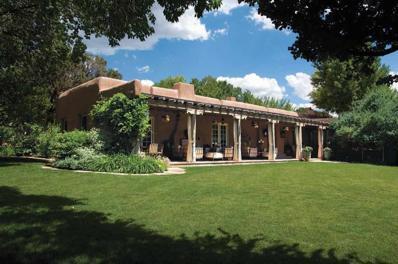 5200 Old Santa Fe Trail, Santa Fe, NM 87501 - #: 201202149