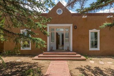 448 Camino Monte Vista, Santa Fe, NM 87505 - #: 201603021