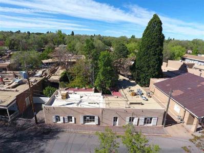 714 Canyon Road, Santa Fe, NM 87501 - #: 201604680