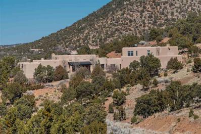 33 Teddy Bear Trail, Santa Fe, NM 87505 - #: 201800870