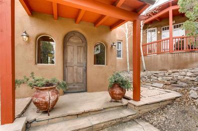 1202 Sierra Del Este, Santa Fe, NM 87501 - #: 201801212