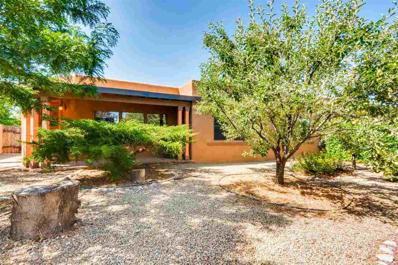 1324 Hickox St, Santa Fe, NM 87505 - #: 201801812