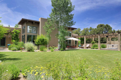 409 Brownell Howland & Lot 2, Santa Fe, NM 87501 - #: 201802106
