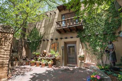435 Acequia Madre, Santa Fe, NM 87501 - #: 201802446