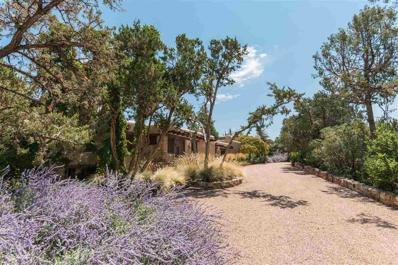 555 Camino Del Monte Sol, Santa Fe, NM 87505 - #: 201804042