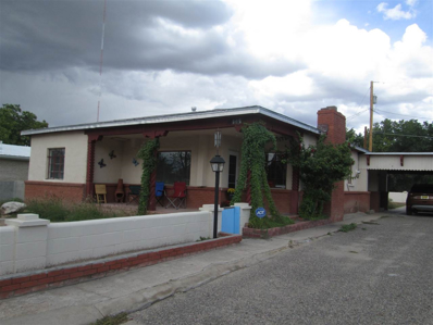 503 W Pueblo Drive, Espanola, NM 87532 - #: 201804318