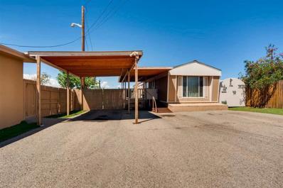 1423 Agua Fria, Santa Fe, NM 87505 - #: 201804367