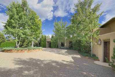 335 Brownell Howland, Santa Fe, NM 87501 - #: 201804400