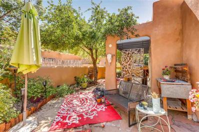 512 Acequia Madre, Santa Fe, NM 87505 - #: 201804463