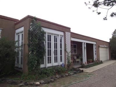 39 Calle Halcon, Santa Fe, NM 87505 - #: 201804568