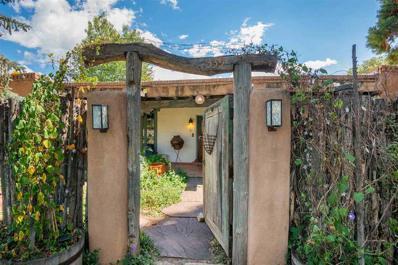 339 Plaza Balentine, Santa Fe, NM 87501 - #: 201804900