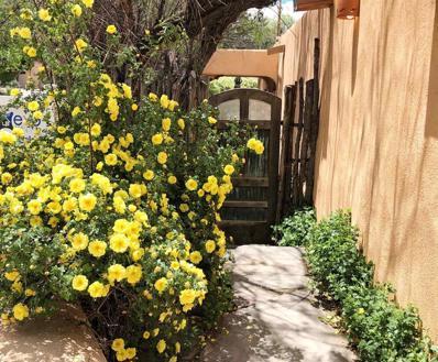 507 Acequia Madre, Santa Fe, NM 87501 - #: 201805424