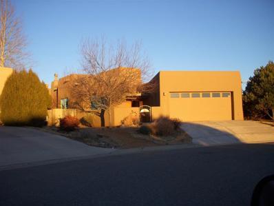 317 Plaza Bosque, Santa Fe, NM 87505 - #: 201805727