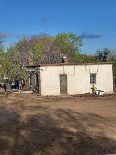 601 San Antonio, Santa Fe, NM 87505 - #: 201805841