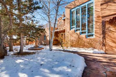 145 Brownell Howland, Santa Fe, NM 87501 - #: 201900020