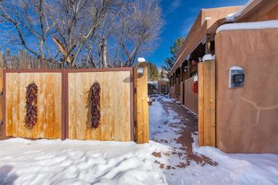 675 Old Santa Fe Trail, Santa Fe, NM 87505 - #: 201900054