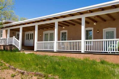 858 Camino Ranchitos, Santa Fe, NM 87505 - #: 201900152