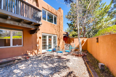 624 E. Alameda #12, Santa Fe, NM 87501 - #: 201901569