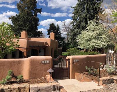 441 Camino Monte Vista, Santa Fe, NM 87505 - #: 201901785