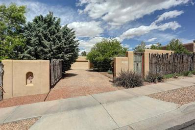 1454 Miracerros Loop S, Santa Fe, NM 87505 - #: 201902287