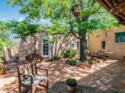 424 Acequia Madre #16, Santa Fe, NM 87505 - #: 201902353