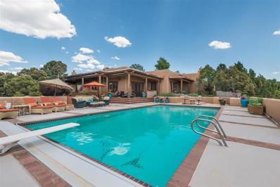 145 Barranca Rd, Santa Fe, NM 87501 - #: 201902410
