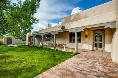 816 Camino Atalaya, Santa Fe, NM 87505 - #: 201902658
