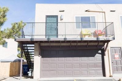 12005 Stilwell Drive NE UNIT APT A, Albuquerque, NM 87112 - #: 913017