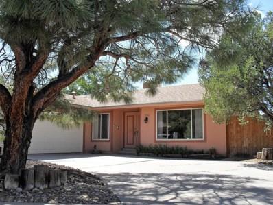 7041 Luella Anne Drive NE, Albuquerque, NM 87109 - #: 922504