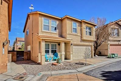 3131 Mountainside Parkway NE, Albuquerque, NM 87111 - #: 924261