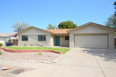 11913 Holiday Avenue NE, Albuquerque, NM 87111 - #: 925803