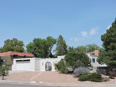 5925 Camino Placido NE, Albuquerque, NM 87109 - #: 926272