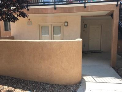 2401 Chelwood Park Boulevard NE UNIT D, Albuquerque, NM 87112 - #: 926342