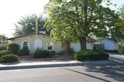 2309 Algodones Street NE, Albuquerque, NM 87112 - #: 929027