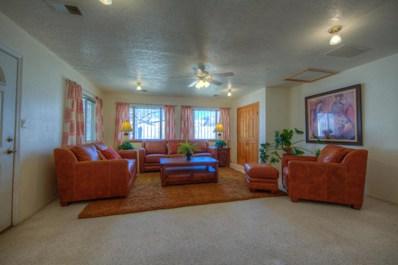 6909 Christy Avenue NE, Albuquerque, NM 87109 - #: 929652