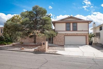 6704 Gisele Drive NE, Albuquerque, NM 87109 - #: 929912