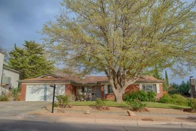 3416 Chelwood Road NE, Albuquerque, NM 87111 - #: 932535