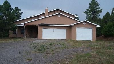 152 Kuhn Road, Tijeras, NM 87059 - #: 933135